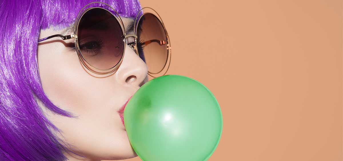 Pros and Cons of Chewing Gum