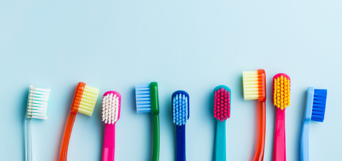 Tips On Buying A Toothbrush